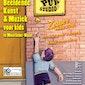 Pupstudio zomerworkshops beeldende kunst voor kids
