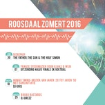 Roosdaal Zomert 2016