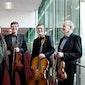 Ensor-Strijkkwartet & Josse De Pauw: Moskou op Sterk Water
