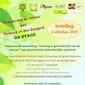 Herfstwandeling 'Pruuve van de natuur' met picknick in Den Boogerd