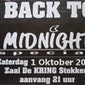 Back to Midnight Special Party 4