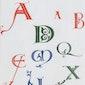 Workshop kalligrafie 'versalen & lombarden'