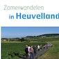 Zomerwandeling Heuvelland