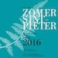 ZOMER VAN SINT-PIETER: QUATUOR AMANTI (pianokwartet) (week 8)