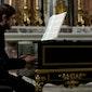 ZOMER VAN SINT-PIETER: Paolo Zanzu (klavecimbel) (week 8)