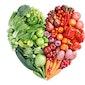 Hart- en vaatziektes voorkomen door gezonde voeding