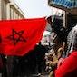 Sociaal protest in Marokko vroeger en nu