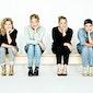 Inge Paulussen, Ella Leyers, Tine Reymer, Eva De Roovere - Te Gek!? - Uitverkocht