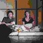 Familievoorstelling 'Het Verloren Voorwerp' (7+) - Villanella & De Roovers