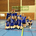 Volleybal initiatie - VOS Schilde