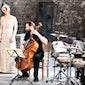Osama Abdulrasol Quintet Jedid - cd-voorstelling