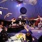 Muziektheater > Hemelsblauw - Pantalone - Nieuwe locatie / Extra voorstelling