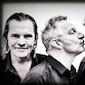 Warre Borgmans, Jokke Schreurs & Big Dave Reniers