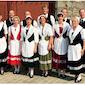 Torenmuziek 2016: Koen Cosaert en Volksdansgroep Tijl Uilenspiegel Kortrijk