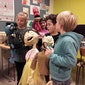 FROEFROE - Poppenworkshop Gans & Grietje