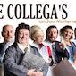 De Collega's / Loge10 Theaterproducties
