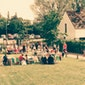 DIY-market + zomerbar