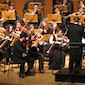 NIEUWJAARSCONCERT: FRASCATI CHAMBER ORCHESTRA - Over the water