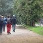 Pasar zomert  - wandeling  'adembenemend Asbeek'