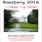 Concert Kasteel 2016
