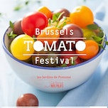 Brussels' Tomato Festival