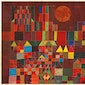 Paul Klee: Taking a line for a walk