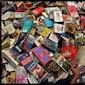 Verkoop tweedehandsboeken op de