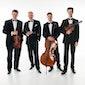 Roeland Hendrikx Kwartet: Magical Moments (klarinet & strijktrio)