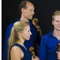Taurus Kwartet: Vasks, Prokofiev en Sibelius