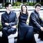 Trio Khaldei: Monumenten uit het piano trio