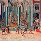 Over tolerantie gisteren en vandaag. Van Steenvoorde tot Palmyra Een gesprek n.a.v. van de herdenking van 450 jaar Beeldenstorm