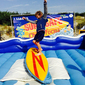 Surf Safe met Child Focus!
