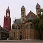 Daguitstap: Maastricht en Valkenburg