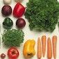 Donderdagse Kost: veggie