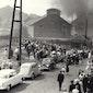 Boekvoorstelling 'Kroniek van de grootste Belgische mijnramp - Marcinelle 1956'