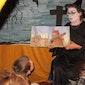 Het grote Halloween-voorleesfeest