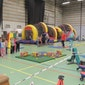 Supervlieg - Sport- en spelparcours (vzw Homerun)