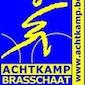 Achtkamp Brasschaat - 1ste proef - 1 km Tijdrit