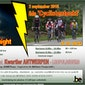 MTB by Night & Cyclistentocht