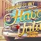 ? Havana Latina #12 ? 23/07/2016 ? Havana Club ?