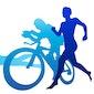 Recreatieve triatlon voor starters