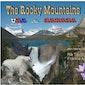 Audio-visuele voordracht: The Rocky Mountains