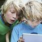 Kinderworkshop: fotostrip met iPads (7-12 jaar)