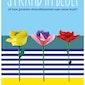 Vertelnamiddag over strandbloemen en strandbloemenkraampjes