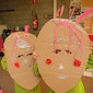 Kinderworkshop: Ensor Maskerade (4-6 jaar)