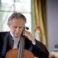 Cello Solo Recital – Bach Suites, Pieter Wispelwey