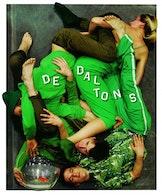 KOPERGIETERY en Cie Pol & Freddy - De Daltons (6+)
