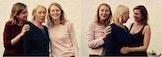 Sien Eggers, Sofie Palmers & Jessa Wildemeersch - L'étude (nu slaat de chaos toe)