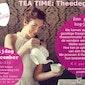 Tea time: Het perfecte kopje thee