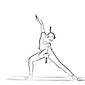 Gratis les Tibetaanse yoga: Tog Chöd